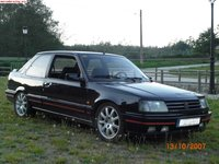 1997 Peugeot 309 Overview