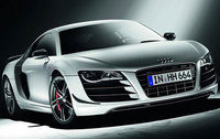 2011 Audi R8, Front Right Quarter View, exterior, manufacturer, gallery_worthy