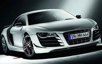 2011 Audi R8 Picture Gallery
