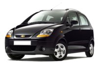 2008 Chevrolet Spark Overview