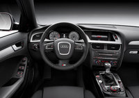 2011 Audi S4, Interior View, manufacturer, interior