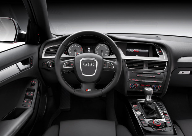 Nye Car 2011 Audi S4 Interior Car Pictures Gallery And Prices