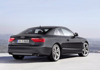 2011 Audi S5, Back Right Quarter View, exterior, manufacturer, gallery_worthy