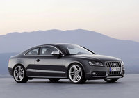 2011 Audi S5, Right Side View, exterior, manufacturer, gallery_worthy