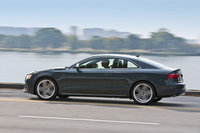 2011 Audi S5, Left Side View, exterior, manufacturer, gallery_worthy