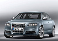 2011 Audi S6 Picture Gallery