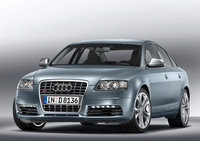 2011 Audi S6 Overview