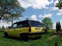 1986 Volkswagen Polo, (new camera test), exterior, gallery_worthy