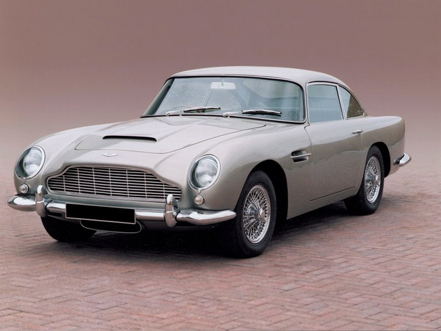 Picture of 1963 Aston Martin DB5