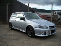 1996 Toyota Starlet Picture Gallery