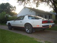Picture of 1987 Pontiac Firebird, exterior, gallery_worthy