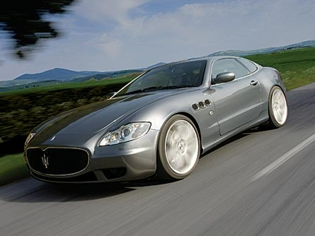 Picture of 2006 Maserati Coupe