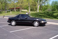 1990 Buick Reatta Picture Gallery