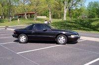 1990 Buick Reatta, 1989 Reatta , exterior