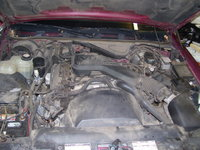 1993 Mercury Grand Marquis 4 Dr GS Sedan picture 4.6L OHC V8, engine