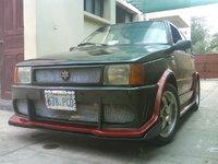 Picture of 1990 Fiat Uno, exterior