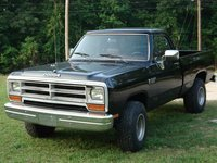 1991 Dodge RAM 150, my baby, gallery_worthy