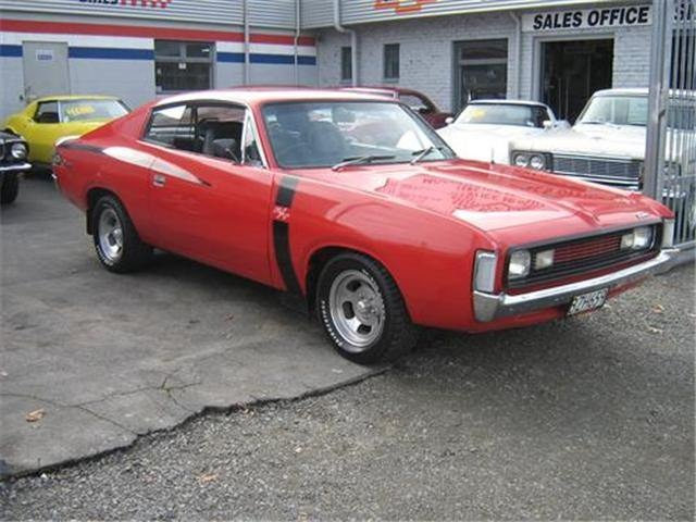 Picture of 1976 Valiant Charger