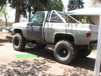 Picture of 1981 Chevrolet C/K 10, exterior