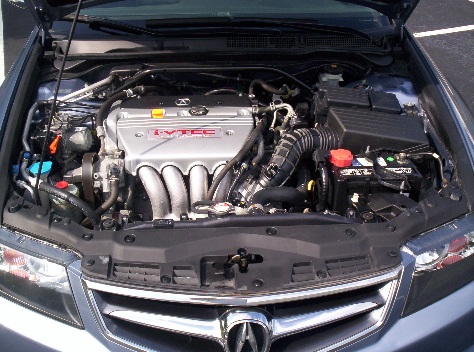 Acura Tsx 2004 Engine Diagram Great Design Of Wiring Volkswagen Touareg Ferrari Images Pictures Becuo Timing Marks Alternator Replacement