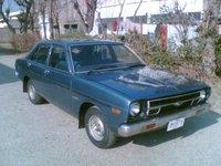 1979 Datsun 1200 Overview