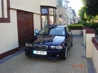 2002 BMW 3 Series 330Ci, 2002 BMW 330 330ci picture, exterior