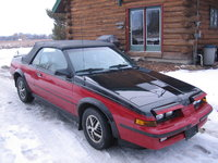 Picture of 1986 Pontiac Sunbird, exterior, gallery_worthy
