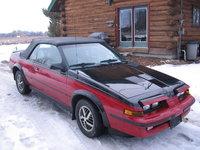 Picture of 1986 Pontiac Sunbird, exterior