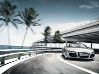Picture of 2010 Audi R8 5.2 quattro Coupe AWD, gallery_worthy