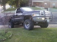 Picture of 1998 Dodge Ram Pickup 1500 2 Dr ST 4WD Standard Cab SB, exterior
