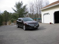 Picture of 2010 Lincoln MKT EcoBoost AWD, exterior, gallery_worthy