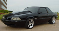 1993 Ford Mustang LX 5.0 Hatchback, my favorite look, exterior, gallery_worthy