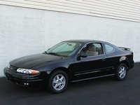 2000 Oldsmobile Alero Overview