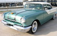 1955 Pontiac Star Chief Overview