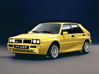 Picture of 1994 Lancia Delta, exterior, gallery_worthy