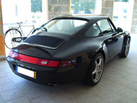 Picture of 1995 Porsche 911 Carrera, exterior