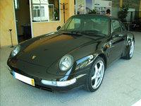 Picture of 1995 Porsche 911 Carrera, exterior, gallery_worthy