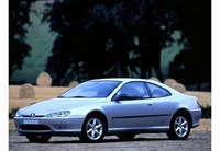 Picture of 2003 Peugeot 406, exterior, gallery_worthy