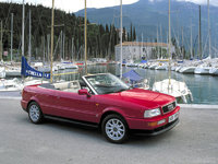 Picture of 1994 Audi Cabriolet 2 Dr STD Convertible, exterior