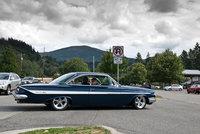 1961 Chevrolet Impala Overview