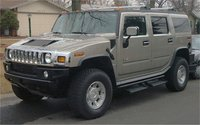 Picture of 2003 Hummer H2 Base, exterior