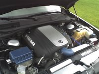 Picture of 2005 Dodge Magnum R/T, engine