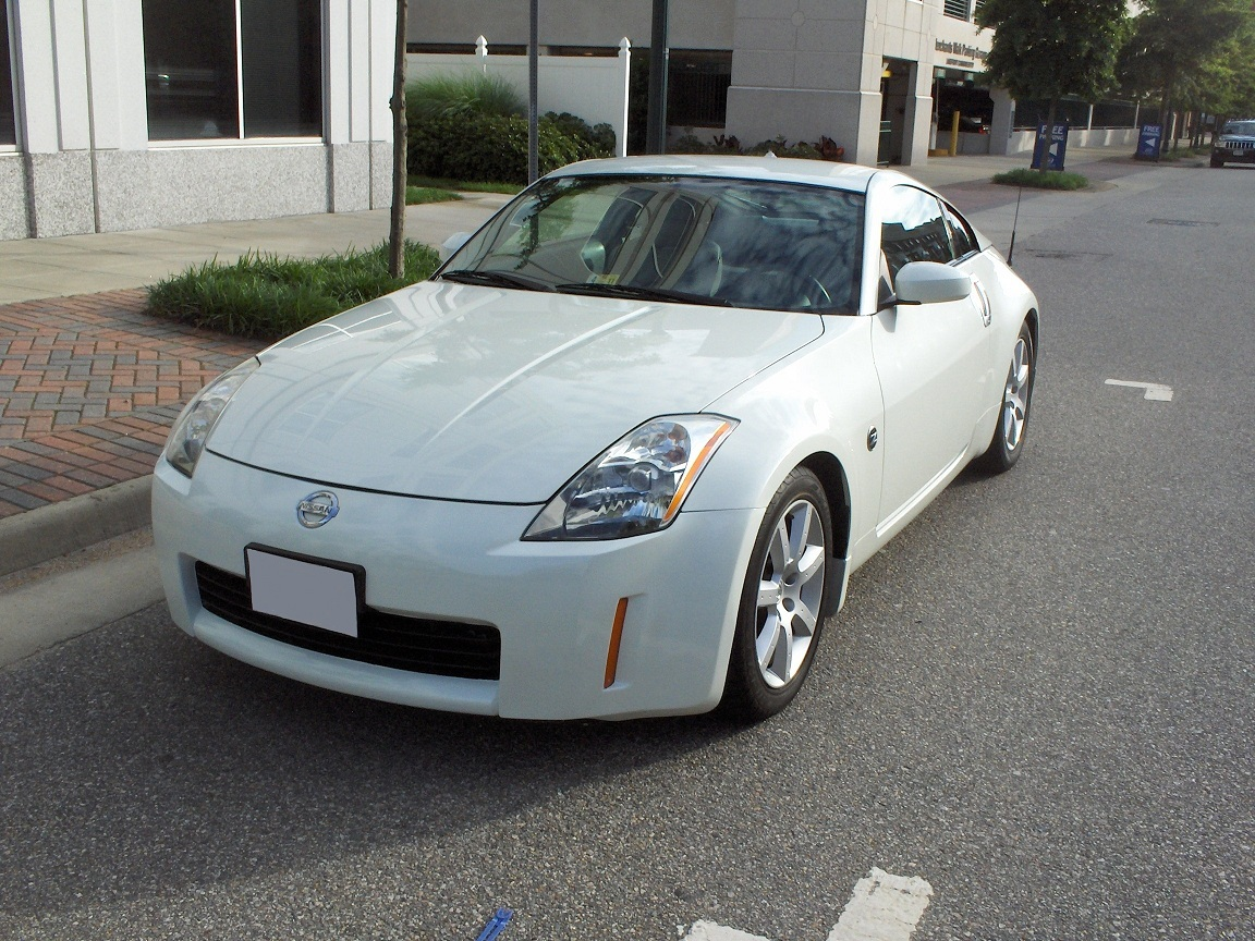 2003 nissan 350z touring edition review download free. Black Bedroom Furniture Sets. Home Design Ideas