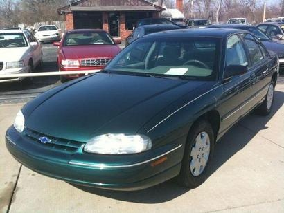 Picture of 2001 Chevrolet Lumina 4 Dr STD Sedan
