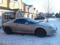 Picture of 1999 Mitsubishi FTO, exterior, gallery_worthy