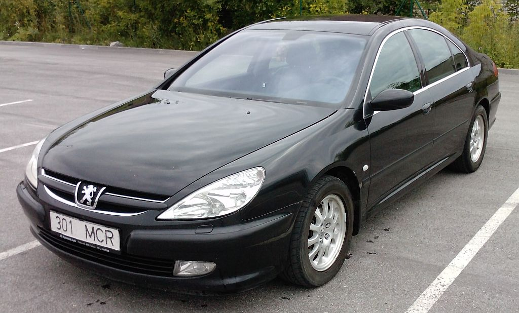 Peugeot 607 Price 28 Images Peugeot 607 Used Cars
