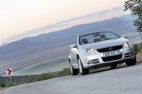 2011 Volkswagen Eos, Front View, exterior, manufacturer