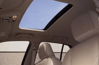 2011 Mercury Grand Marquis, Interior View, manufacturer, interior