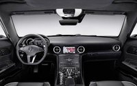 2011 Mercedes-Benz SLS-Class, Interior View, interior, manufacturer