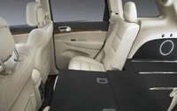 2011 Jeep Grand Cherokee, Interior View, interior, manufacturer